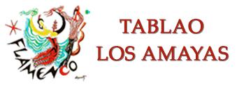 TABLAO LOS AMAYAS